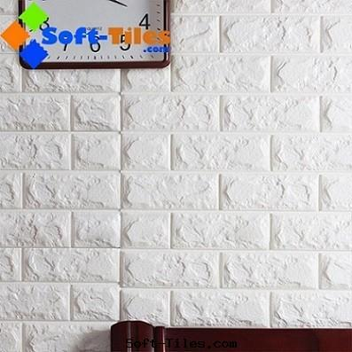 PE Foam 3D wall stickers