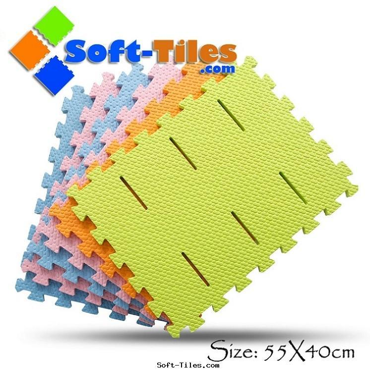 Bathroom rug sets 55*40cm