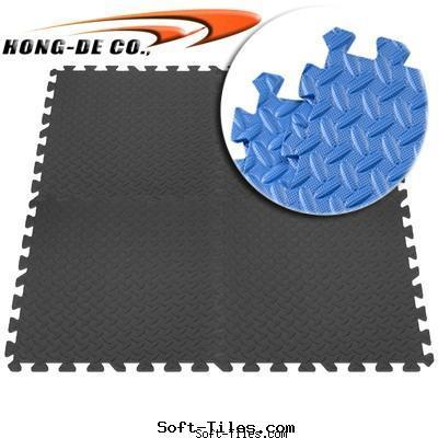 Garage Foam Floor mat