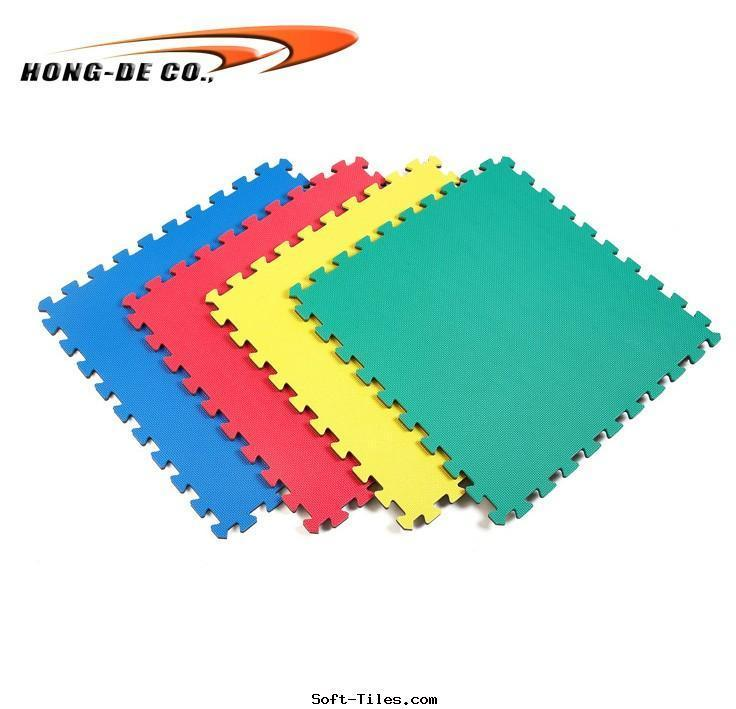 Multi-colour Foam Mat ,water-proof